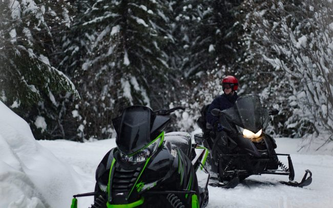 snowmobile accident lawyer Toronto