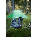 Camping Injury